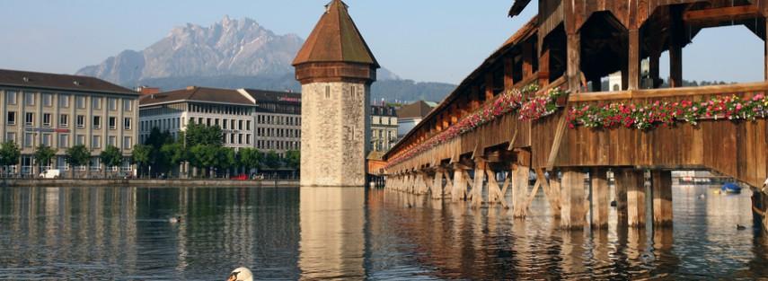 A Swiss made Company !