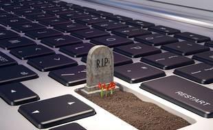 La mort numérique, votre prochain projet ?